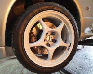 Two Piece R32 GTR