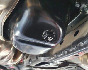 Magnetic Sump Plug - M16x1.5 Suits: Subaru BRZ ZC6, Toyota 86 ZN6