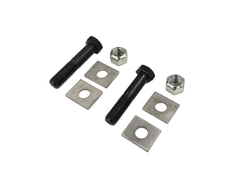 Eccentric Lockout Kit - Rear Toe Arm for Toyota 86, Subaru BRZ