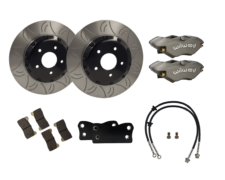 324mm Front Brake Package